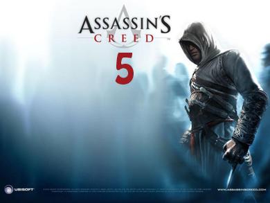 Assassin's Creed 5 (Ассасин Крид 5) скачать на компьютер бесплатно