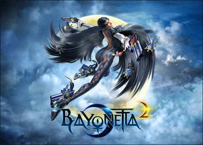 Bayonetta 2 (Байонетта 2) на компьютер скачать бесплатно
