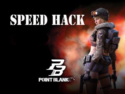 Скачать Спидхак для Point Blank бесплатно