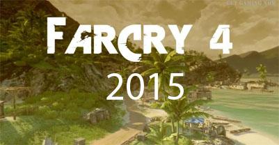 Far Cry 4 (Фар Край 4) скачать бесплатно на русском