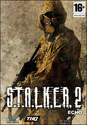 S.T.A.L.K.E.R. 2 (Сталкер 2) скачать бесплатно ПК
