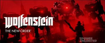 Wolfenstein: The New Order (Вольфенштайн Новый Ордер) скачать бесплатно