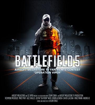 Battlefield 5 (Бателфилд 5) скачать бесплатно