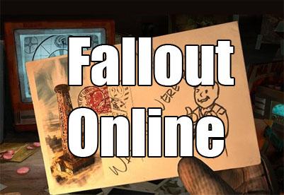 Fallout Online (Фаллаут Онлайн) скачать бесплатно ПК