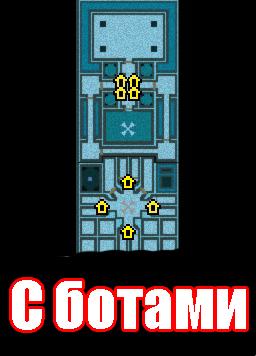 X Hero Siege с ботами скачать