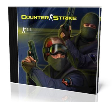 Counter Strike 1.6 для игры по интернету