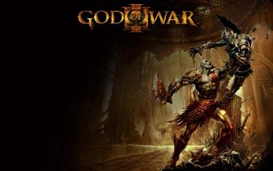 Скачать God of War 3 - Год оф Вар III - Бог Войны 3 (2013-PC) бесплатно