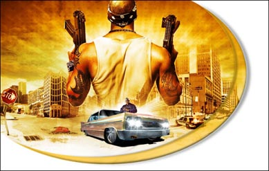 Скачать Saints row 2 - Саинтс Ров 2 (2009-pc) бесплатно