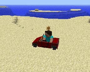 Скачать мод на машины для minecraft 1.5.2 бесплатно