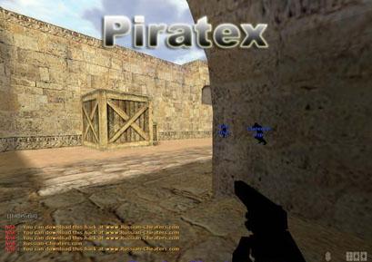 Скачать Чит piratex для cs 1.6 бесплатно